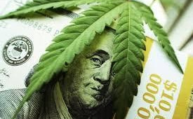 US Cannabis Economy