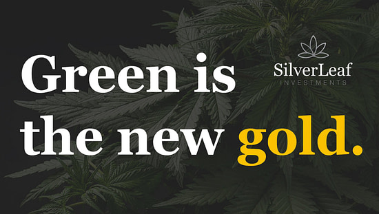 silverleaf investments cannabis
