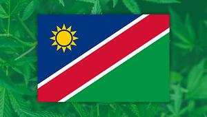 Namibia Cannabis reform, Namibia cannabis legalization