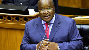 Tito Mboweni 2021 budget speech