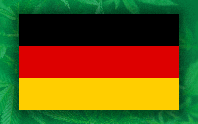 Germany against Cannabis Legalization
