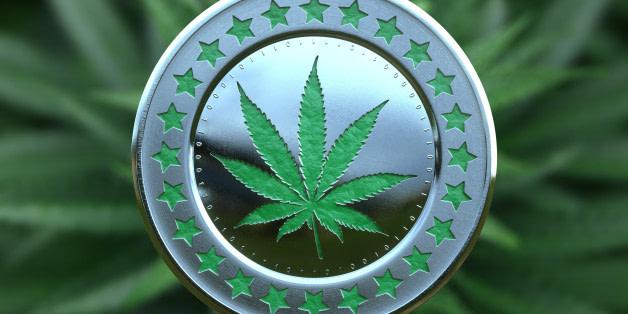 top 5 cannabis cryptocurrencies