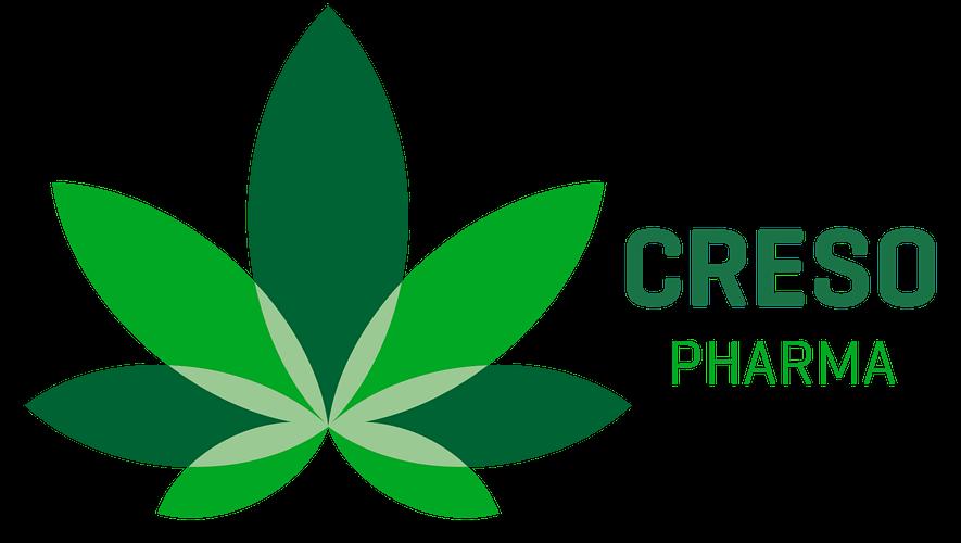 Creso Pharma Logo