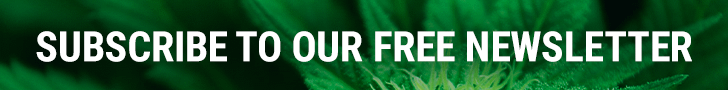 free cannabis newsletter