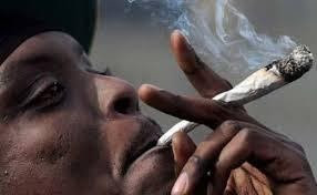 Nigeria Cannabis Reform, Smoking a joint