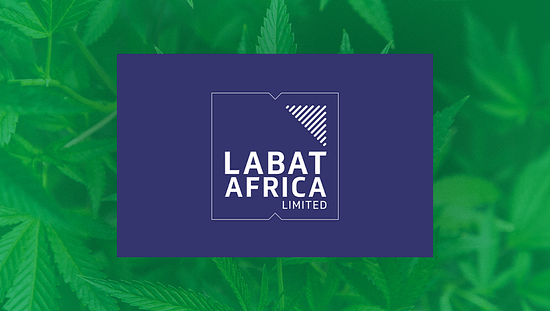 labat fund raising issues, labat ace genetics takeover, Labat Cannafrica 2021