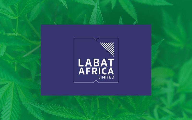 labat fund raising issues, labat ace genetics takeover, Labat Cannafrica 2021