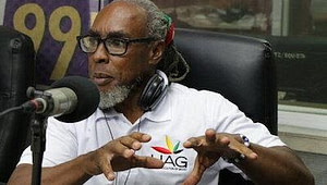 Ghana Nigeria Legalisation Effort