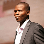 Ronald Lamola; Cannabiz Africa Power Players
