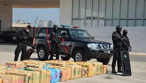 Morocco Police Hash Bust, Morocco Cannabis Reform