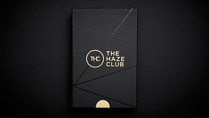 The Haze Club