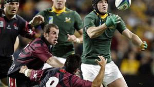 Joe van Niekerk, Former Springbok, Cannabis and sports, Cannabis recovery,