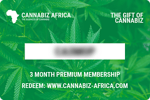 cannabiz africa gift card