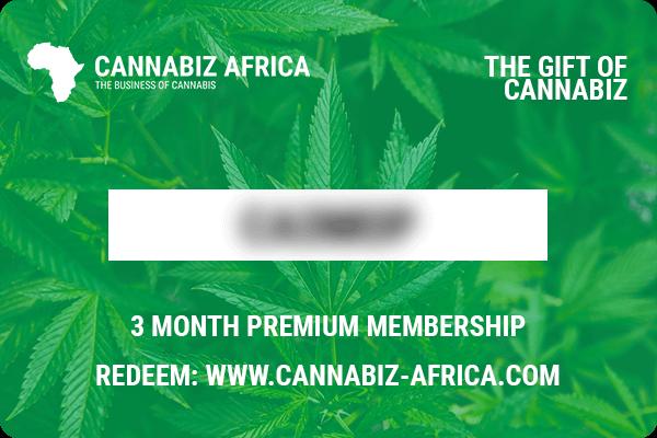 cannabiz africa gift card