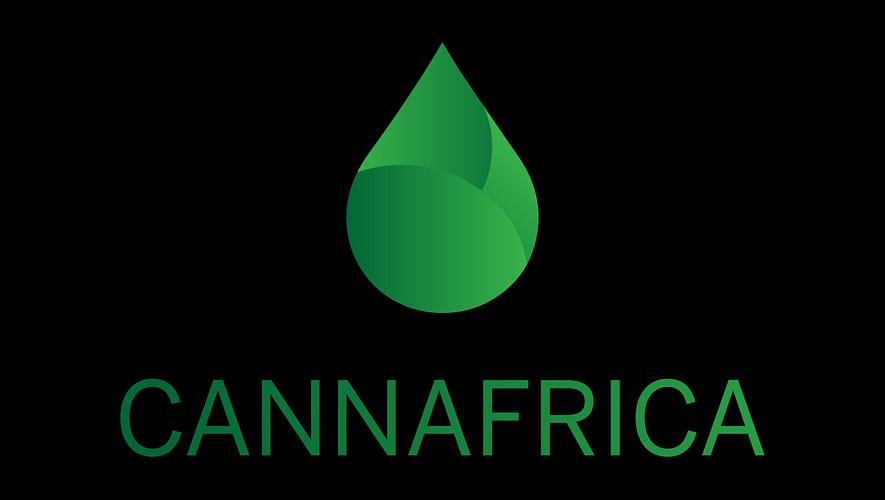 South Africa CBD Store, CannAfrica Logo, CannAfrica CBD store rollout in Cape Town, Labat